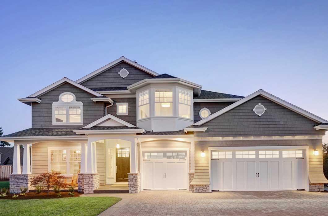 Garage Doors & Opener Sales